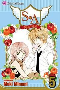S.A (Special A) Vol. 5