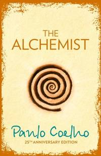 image of The Alchemist: A Fable About Following Your Dream