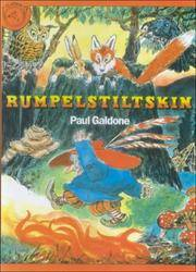 image of Rumpelstiltskin (Turtleback School_Library Binding Edition)
