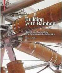 Building with Bamboo [Aug 01, 2012] Minke, Gernot