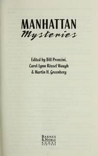 image of Manhattan Mysteries