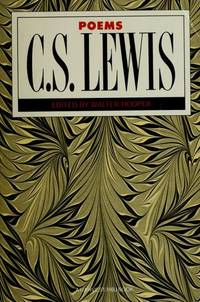 Poems by Lewis, C.S