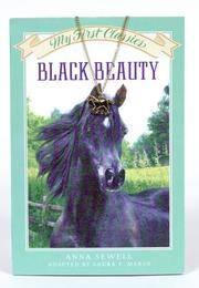 Black Beauty My First Classics