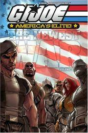 G.I. Joe: America's Elite: America's Newest War, Vol. I by  Joe Casey - Paperback - from Gonia Books and Biblio.com