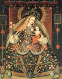 The Virgin of the Andes: Art and Ritual in Colonial Cuzco