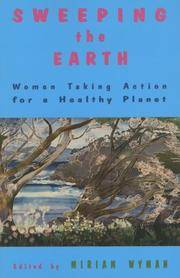 Sweeping the Earth: Women Taking Action for a Healthy Planet