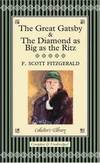 image of Great Gatsby and the Diamond As Big As the Ritz (Collectors Library)