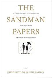 The Sandman Papers : An Exploration of the Sandman Mythology