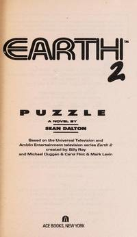Earth 2 Puzzle 2
