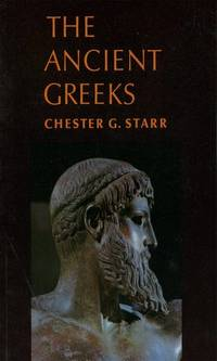 image of The Ancient Greeks