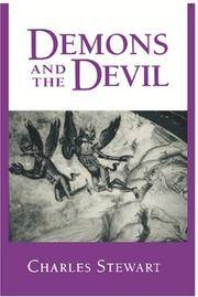 Demons and the Devil : Moral Imagination in Modern Greek Culture