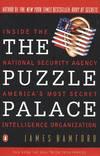 image of The Puzzle Palace: Inside America`s Most Secret Intelligence Organization
