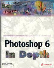 Photoshop 6 In Depth: New Techniques Every Designer Should Know for Today's Print,...
