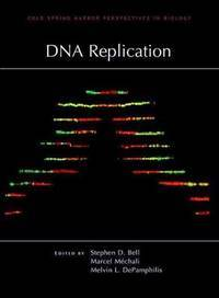 DNA Replication (Cold Spring Harbor Perspectives in Biology)