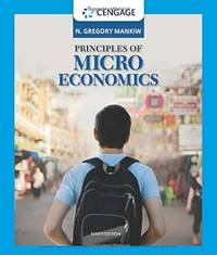 image of Principles of Microeconomics (MindTap Course List)