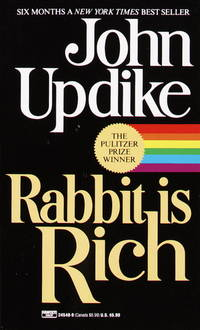 Rabbit is Rich by  John Updike - Paperback - Reissue - 1982-08-12 - from THI BOOKS (SKU: 353201213077)