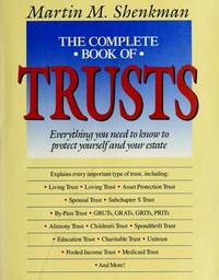 Complete book of trusts, The