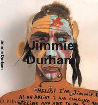 Jimmie Durham (Contemporary Artists Series)