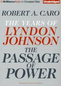 image of The Passage of Power (The Years of Lyndon Johnson)