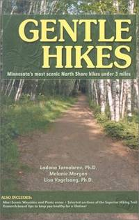 Gentle Hikes: Minnesota's Most Scenic North Shore Hikes Under 3 Miles