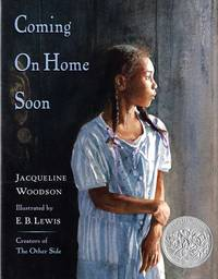 COMING ON HOME SOON by Jacqueline Woodson - Hardcover - Signed - 2004 - from Atlanta Vintage Books (SKU: 49627)