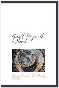 Gerald Fitzgerald a Novel