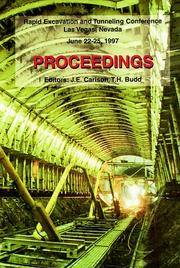 RETC Proceedings 1997