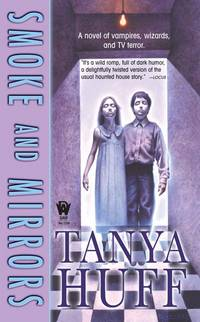 Smoke and Mirrors (The Smoke Trilogy, Book 2)