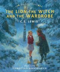 image of Lion, the Witch and the Wardrobe (Best-Loved Classics)