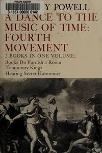 image of A Dance to the Music of Time: Fourth Movement (3 Vols in 1)