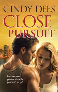 Close Pursuit (Hqn)