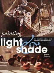 Painting Light & Shade (Quarto Book)