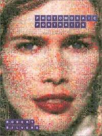 Photomosaic Portraits