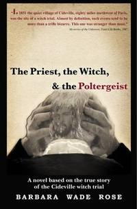 The Priest, the Witch & the Poltergeist