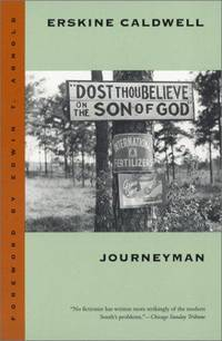 image of Journeyman (Brown Thrasher Books)