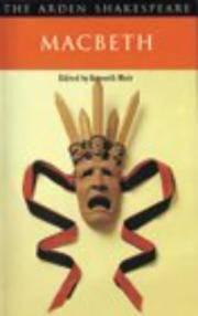 MACBETH THE ARDEN SHAKESPEARE (PB 1997)