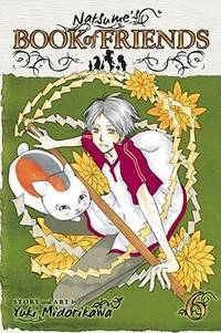 Natsume's Book Of Friends  Vol 6