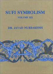 image of Sufi Symbolism: The Nurbakhsh Encyclopedia of Sufi Terminology, Vol. 6: Titles and Epitets