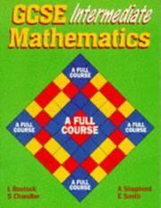 GCSE Intermediate Mathematics - A Full Course