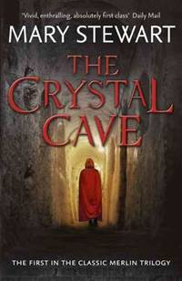 image of Crystal Cave (Merlin Trilogy 1)