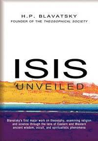 image of Isis Unveiled