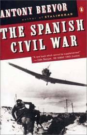 image of The Spanish Civil War