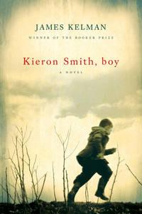 Kieron Smith, Boy
