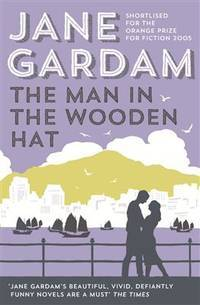 image of The Man In The Wooden Hat (Old Filth Trilogy 2)