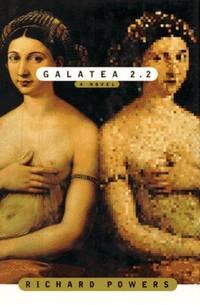Galatea 2.2/a Novel   (Signed)