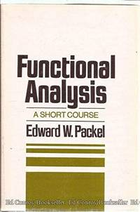 Functional Analysis: A Short Course