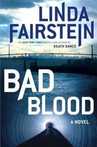Bad Blood (Alexandra Cooper)