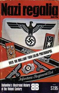 Nazi Regalia by PIA, JACK - 1980-10-12