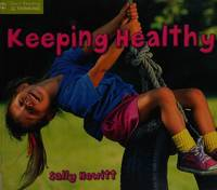 Keeping Healthy (QED Readers: Start Thinking)