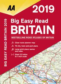Big Easy Read Britain 2019 PB